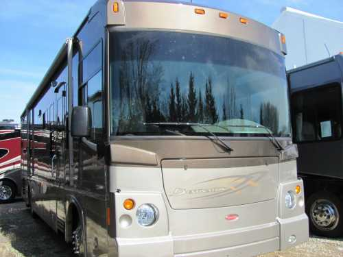 2008 Winnebago Destination 37G